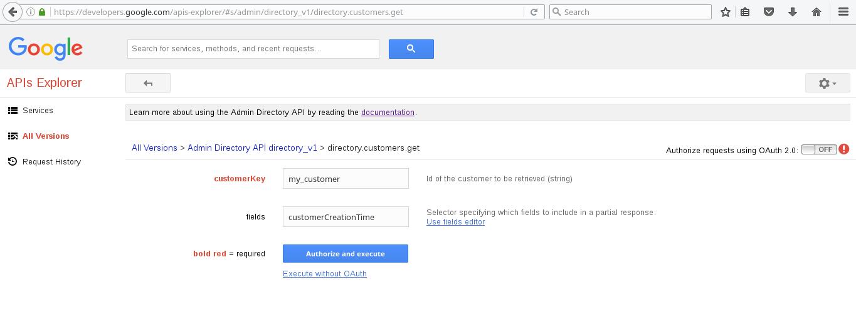 directory.customer.get
